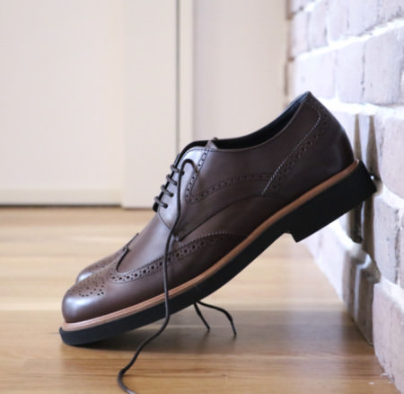 Derby Tod's The Luxer