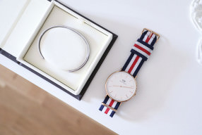 Bracelet Classic Cuff Daniel Wellington