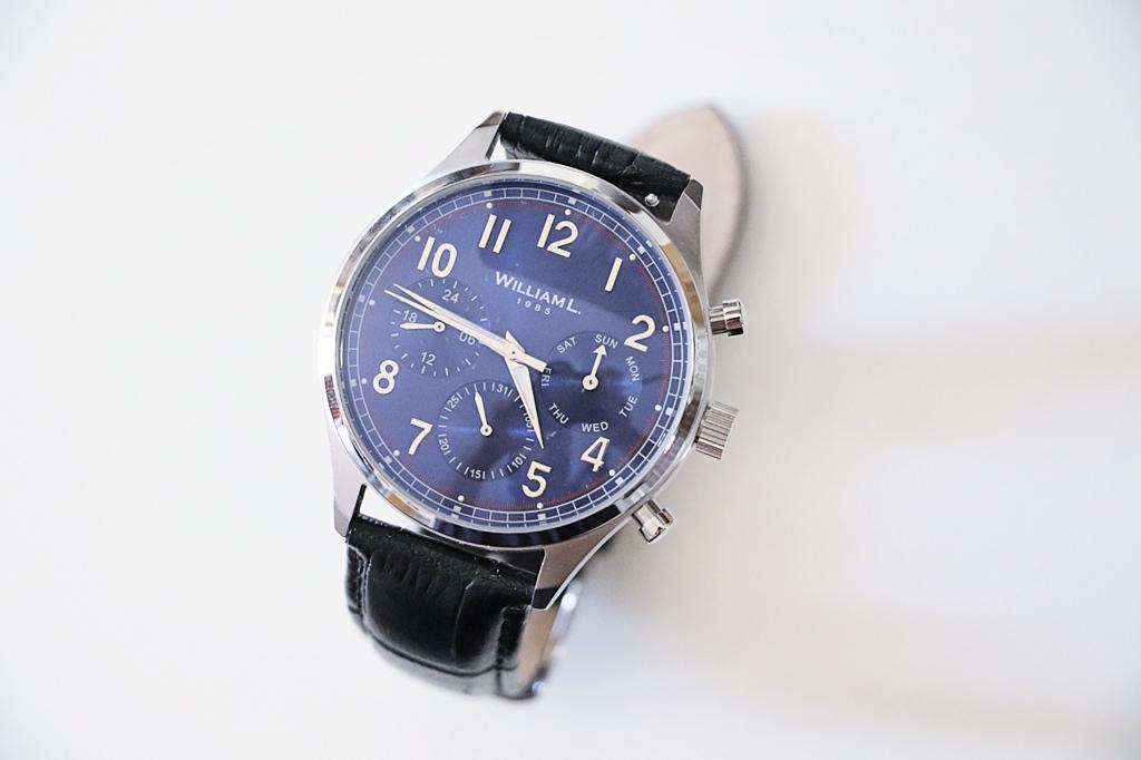 marque-montre-quartz-homme