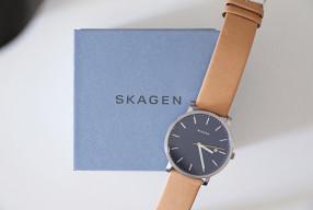 Montre Skagen Hagen