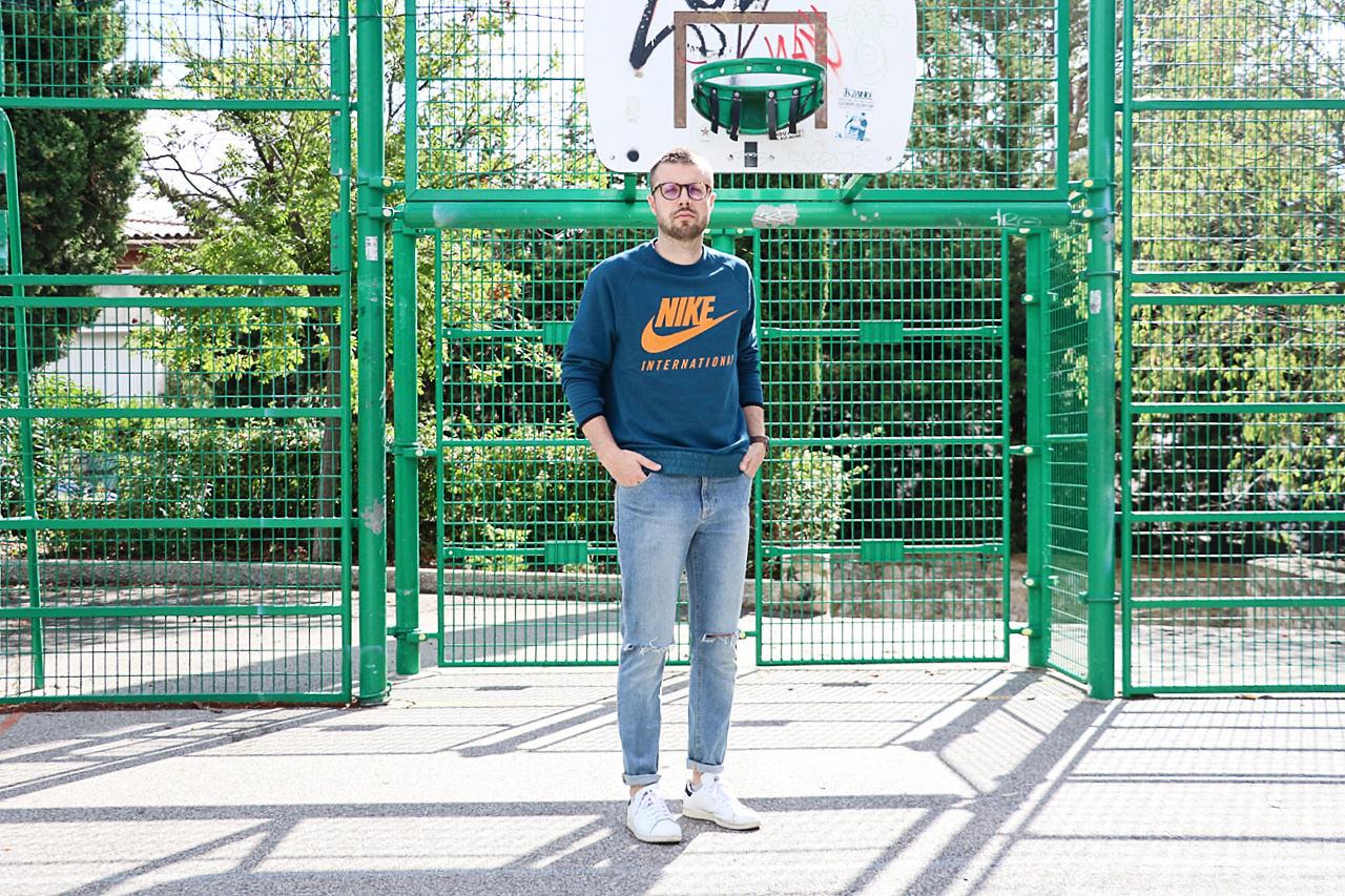 look-homme-sportwear