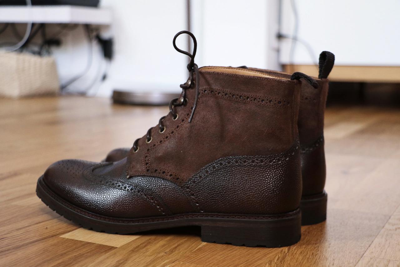 boots-haut-de-gamme