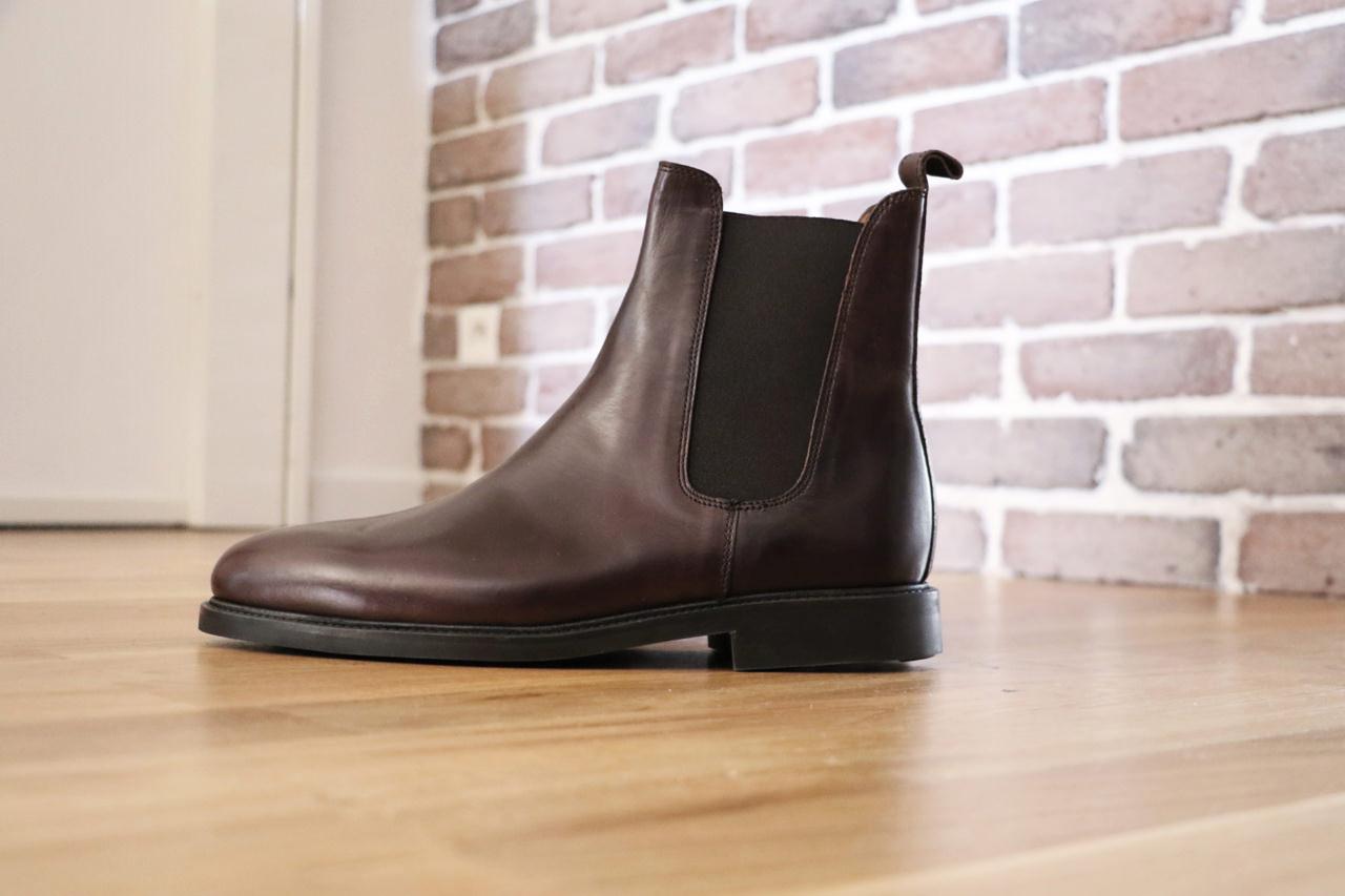 chaussures-bottines-haut-de-gamme