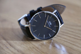 Montre Daniel Wellington Classic Black