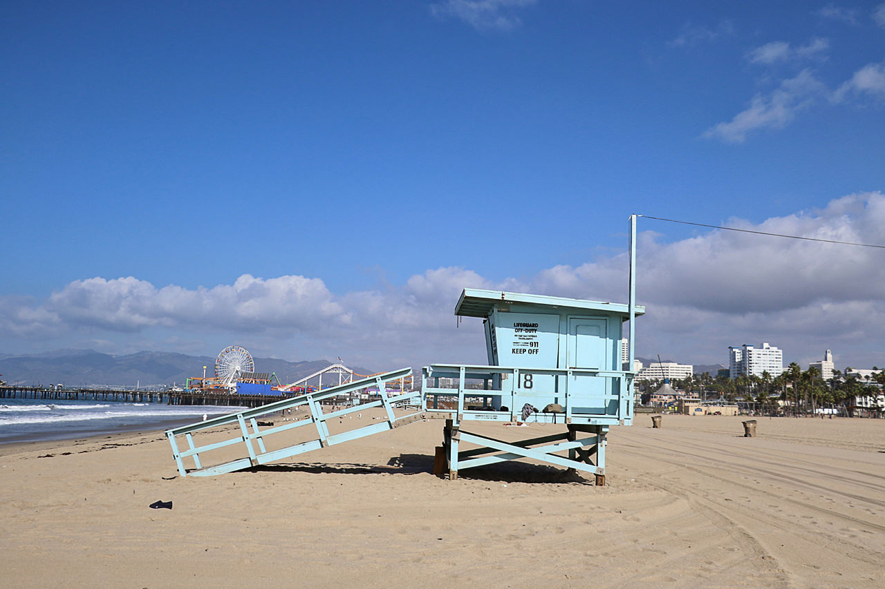 lifeguard-santa-monica