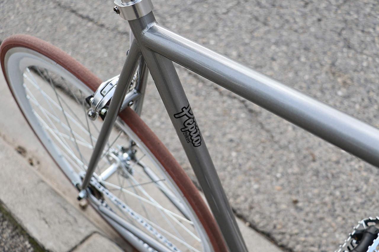 pepita-bike