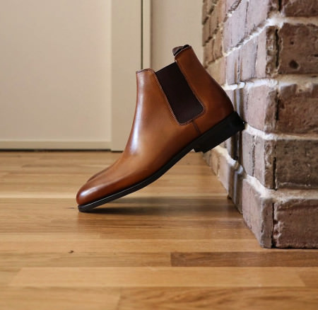 Chelsea Boots Loding
