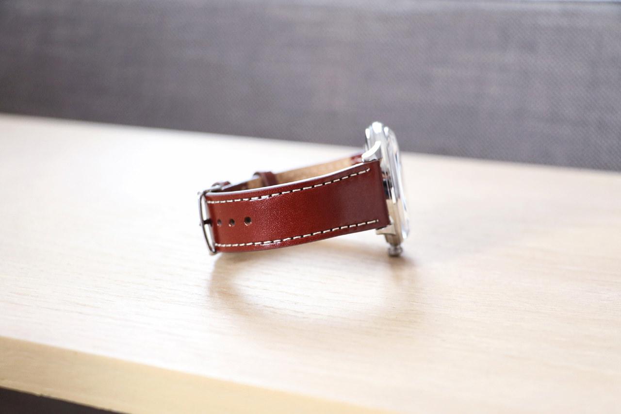 bracelet-en-cuir-marron
