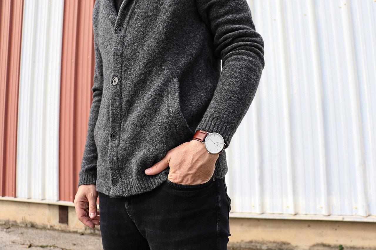cardigan-en-laine-gris-homme