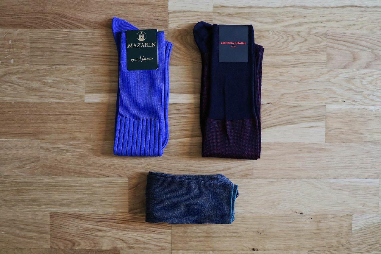 chaussettes-haut-de-gamme
