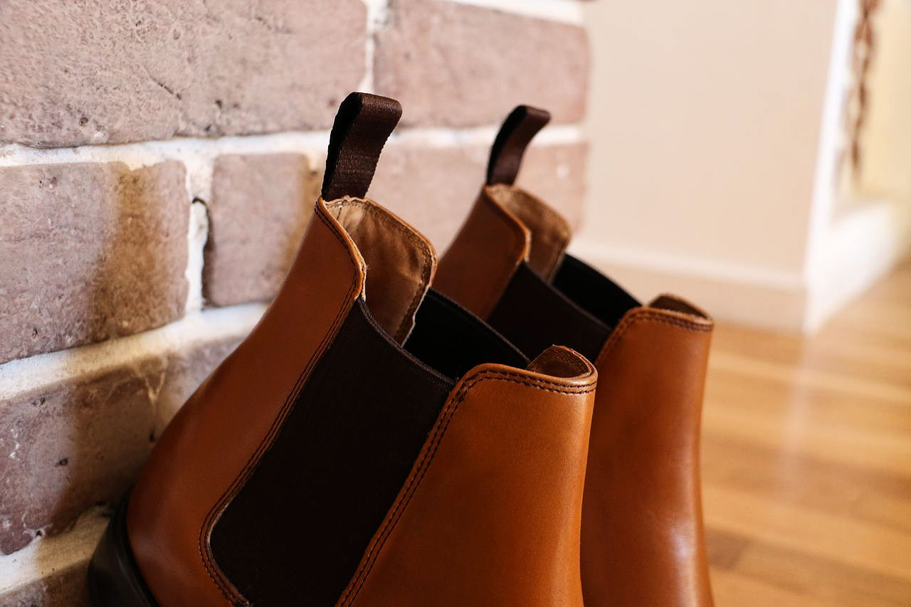 fabrication-chelsea-boots