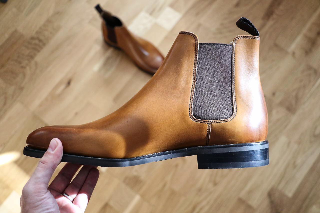 Chelsea Boots Loding | Le Barboteur