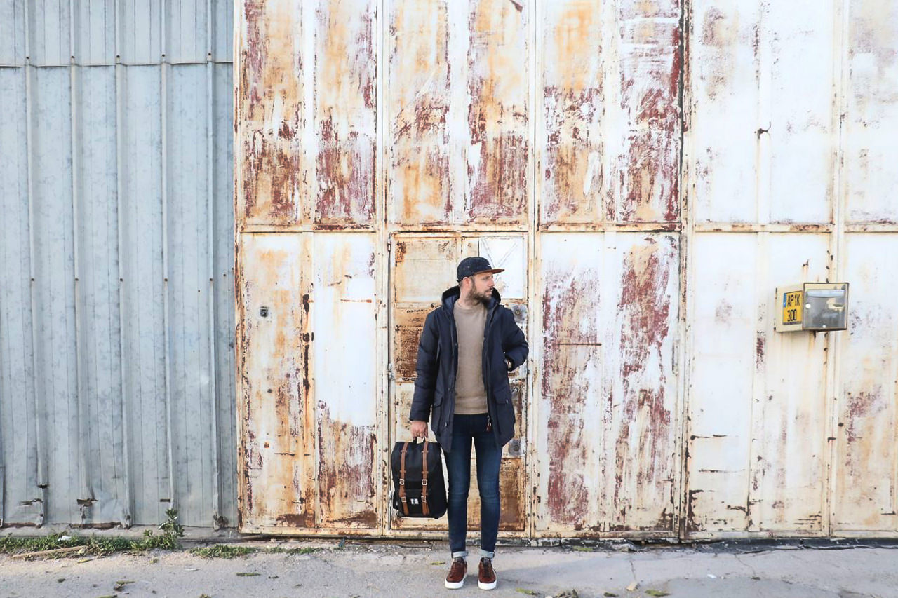 look-homme-hier-parka