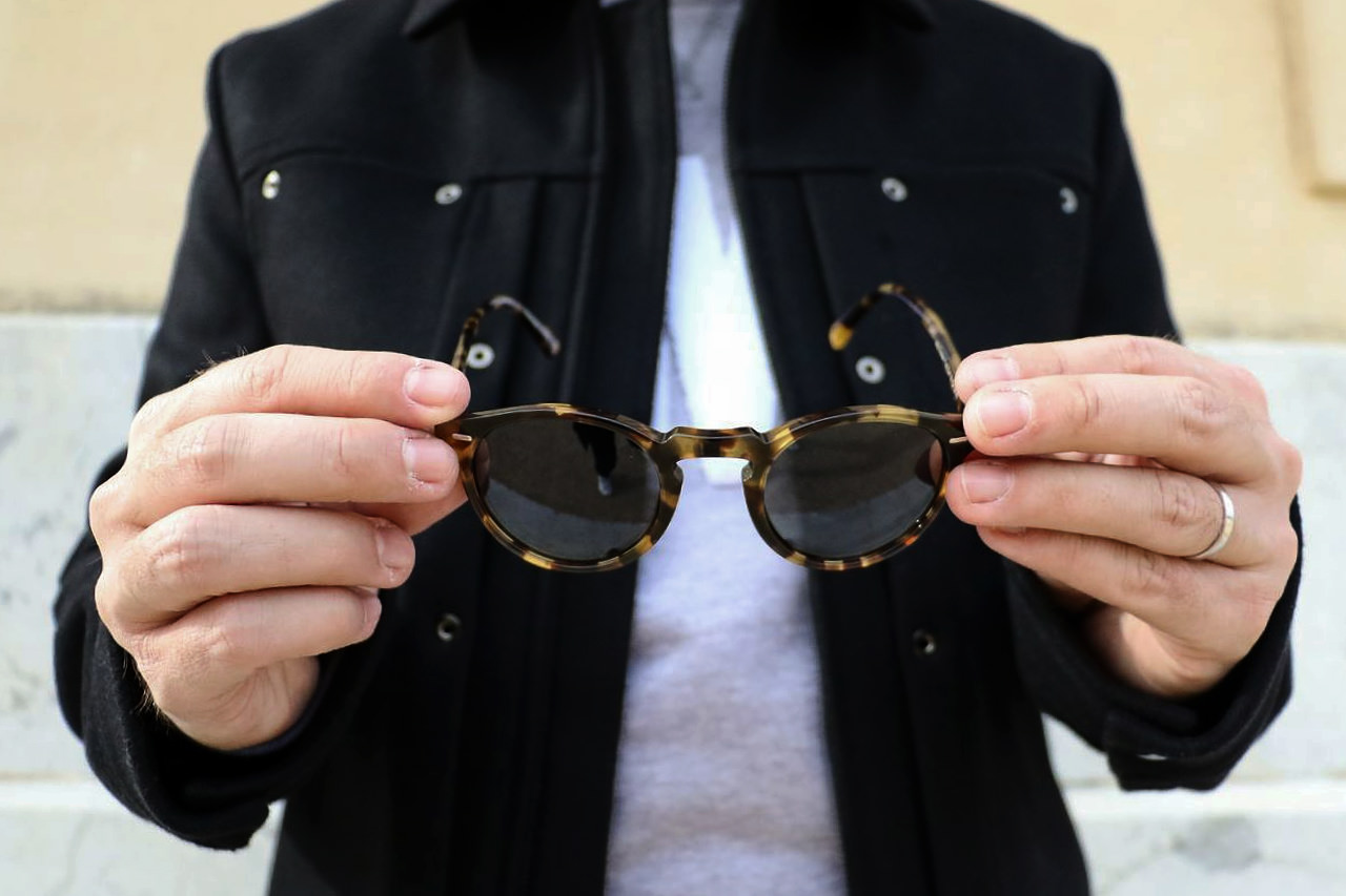 lunettes-oliver-peoples-ecailles