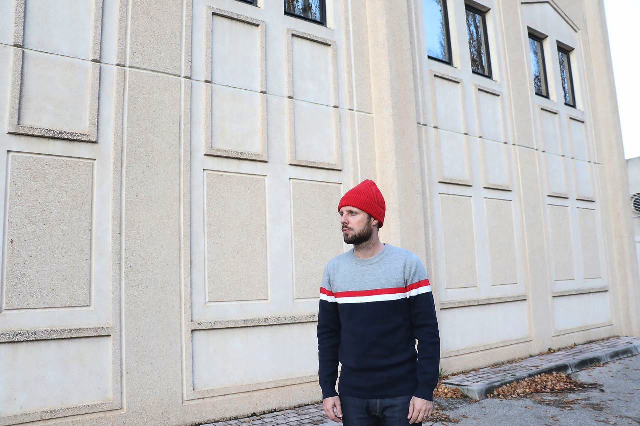 pull-hiver-bleu-blanc-rouge