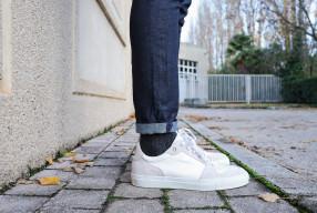 Mes chaussettes haut de gamme