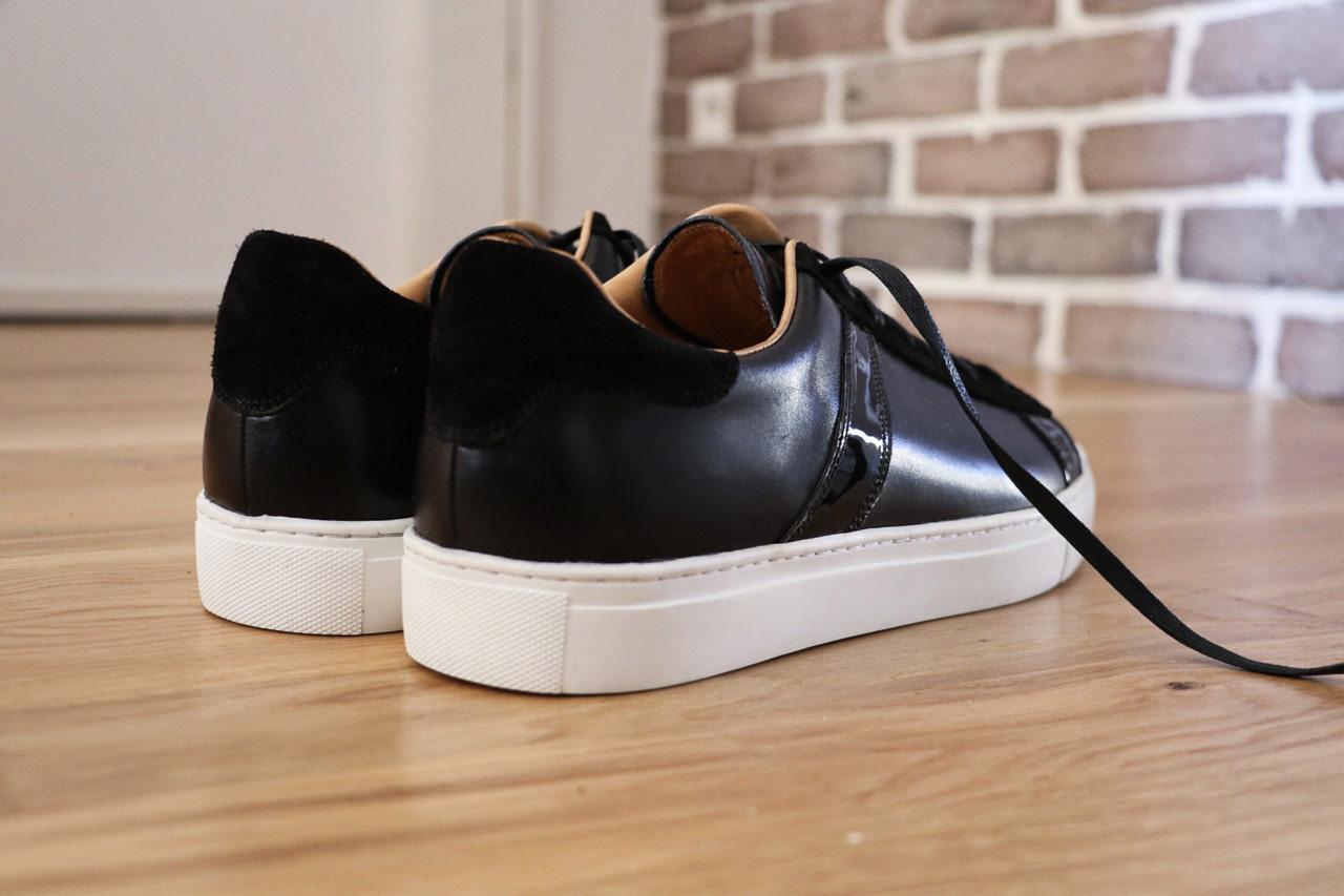 sneakers-noir-haut-de-gamme