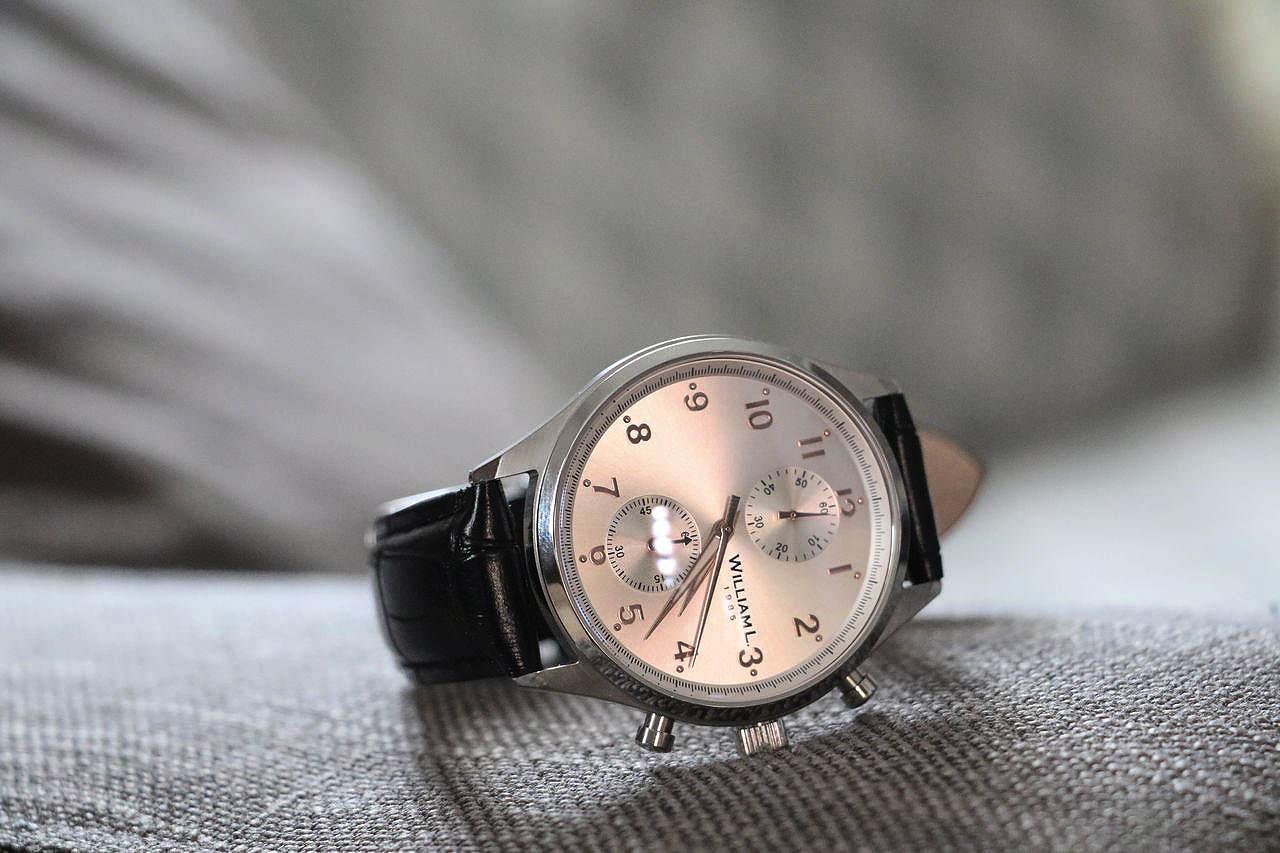 william-1985-marque-de-montre-france