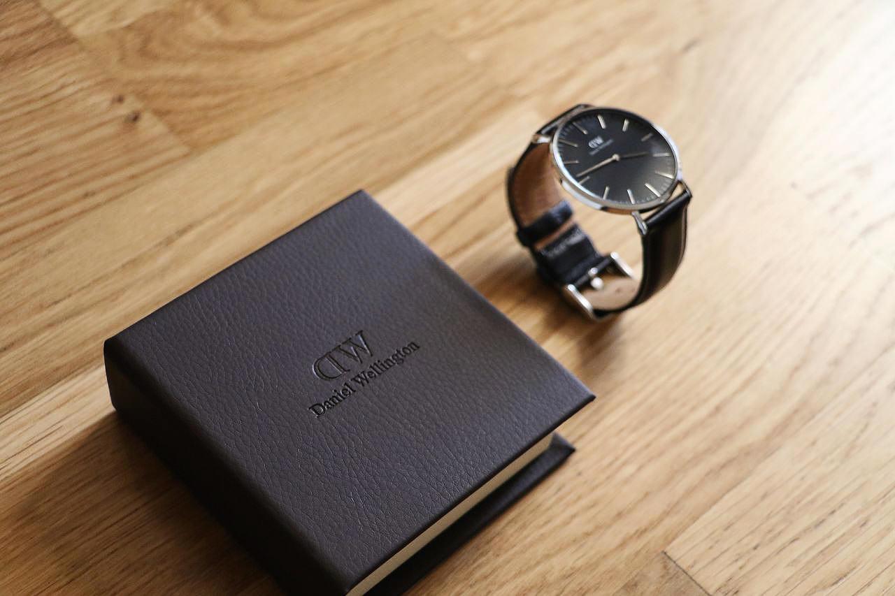 bracelet-homme-daniel-wellington