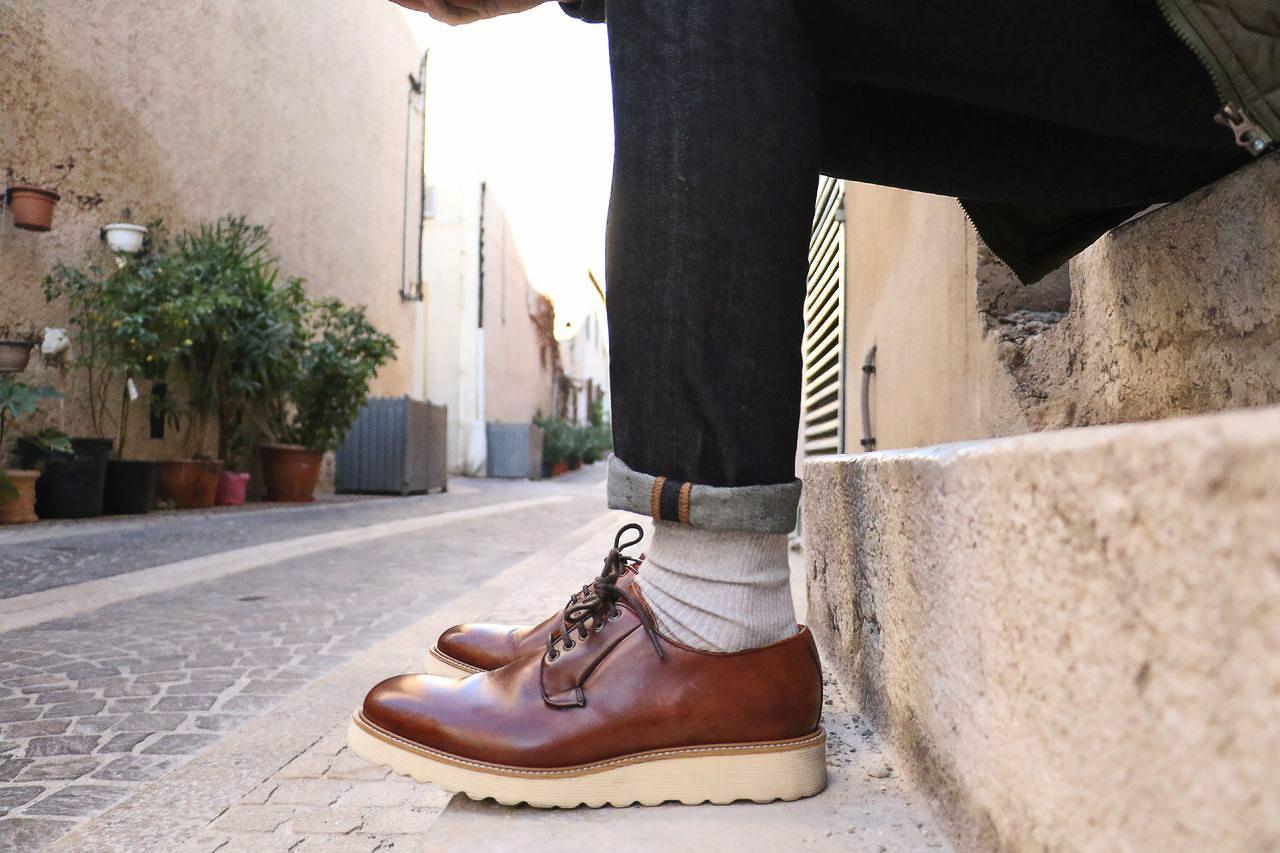 chaussures-semelle-epaisse