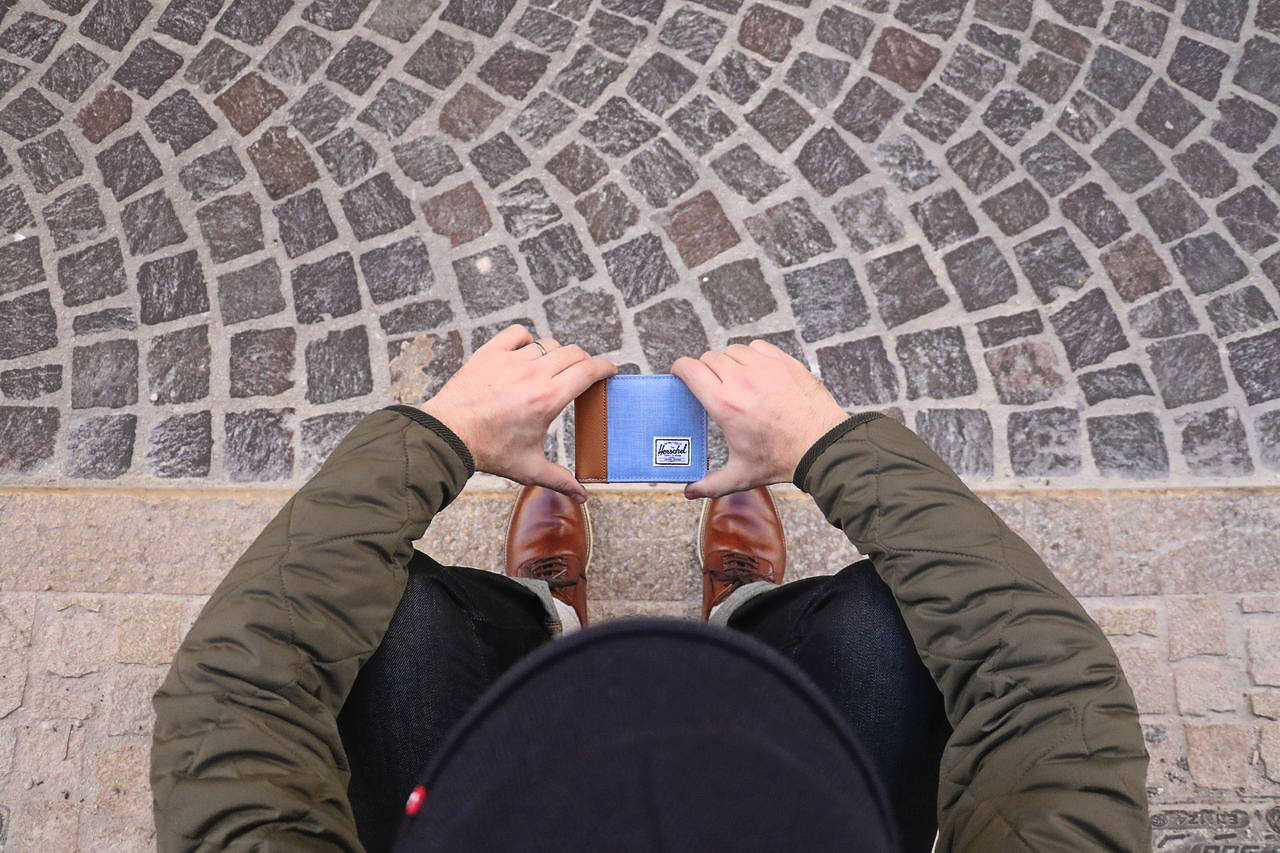 porte-cartes-herschel