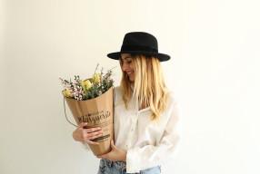 Monsieur Marguerite pour la Saint-Valentin