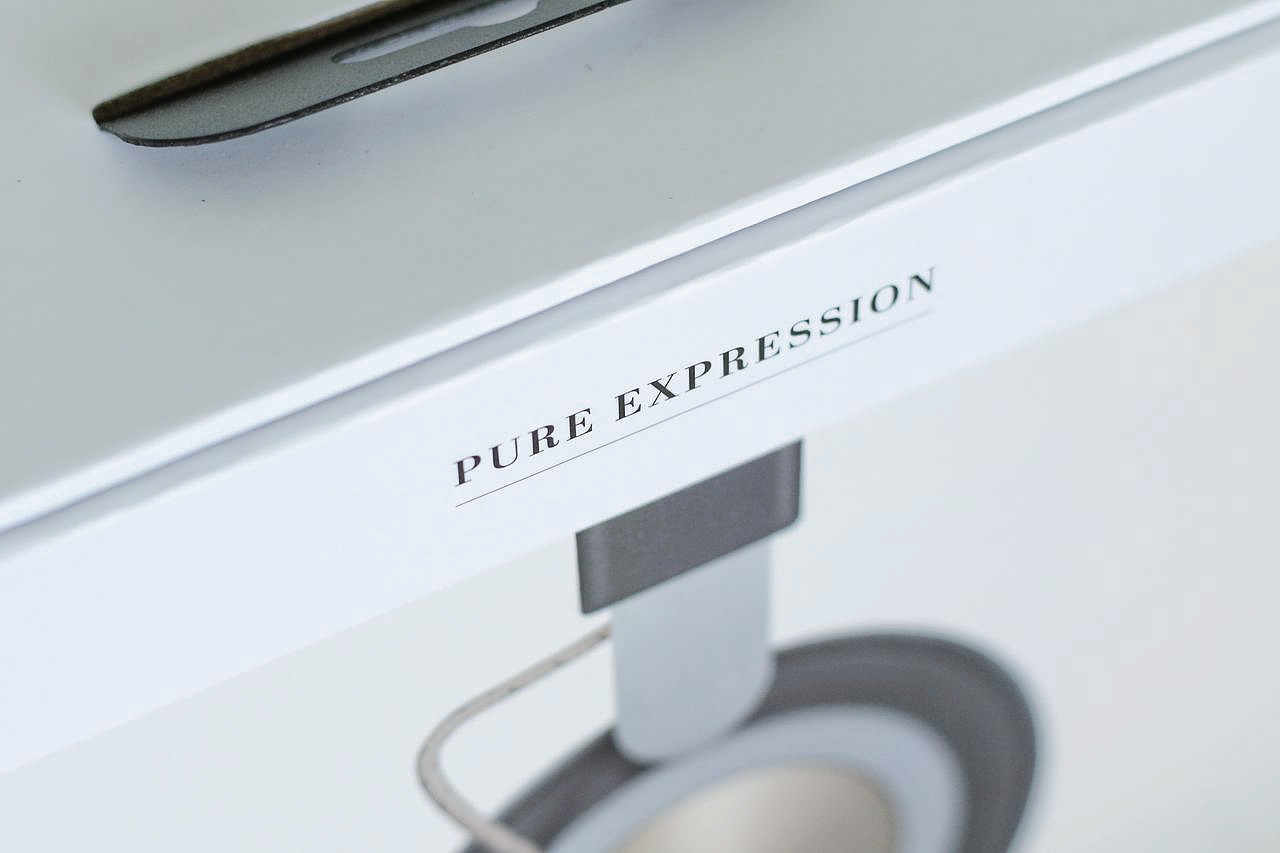 pure-expression