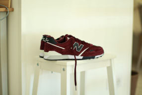 Baskets New Balance 446 Running