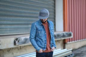 10 vestes en jean pour être stylé