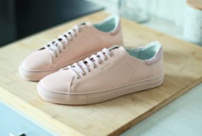 Sneakers Axel Arigato Clean 90 Pink