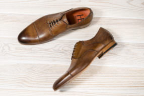 Hardrige : la marque de chaussures confidentielle