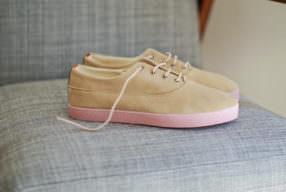 Sneakers Pompeii Gremlin