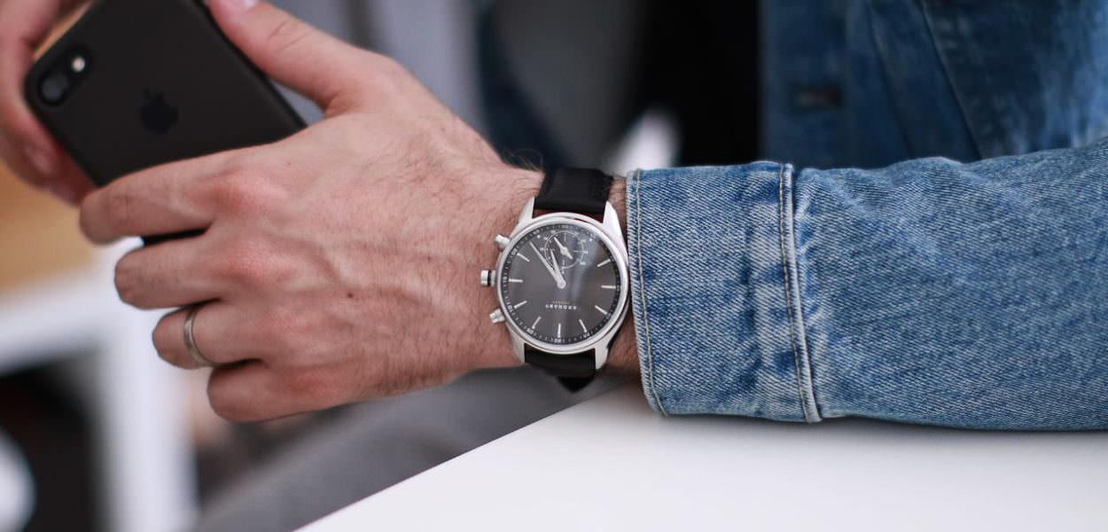 marque-suedoise-montre