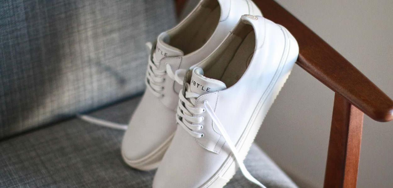 baskets-cuir-blanc