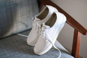 Sneakers Delta Subtle