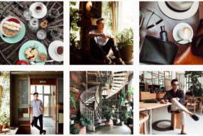 10 comptes Instagram de mode masculine à connaître