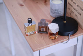 Mes 3 parfums préférés pour cet été