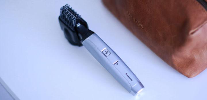 Tondeuse à barbe I-Shaper Panasonic