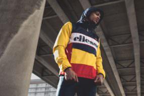5 marques de sportswear cultes des années 90