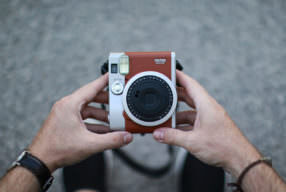 Appareil photo Fujifilm Instax Mini 90 Neo Classic