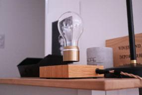 Lampe en lévitation Flyte