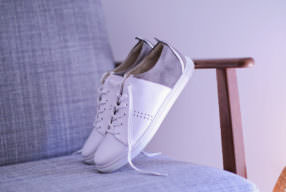 Sneakers M. Moustache René