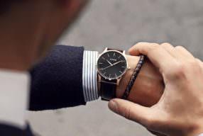 10 marques de montres stylées et abordables pour homme