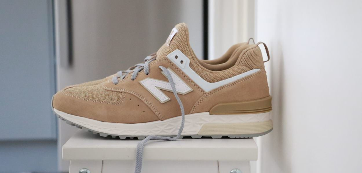 Sneakers New Balance 574 Sport | Le Barboteur
