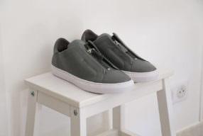 Sneakers Axel Arigato Clean 90 Zip