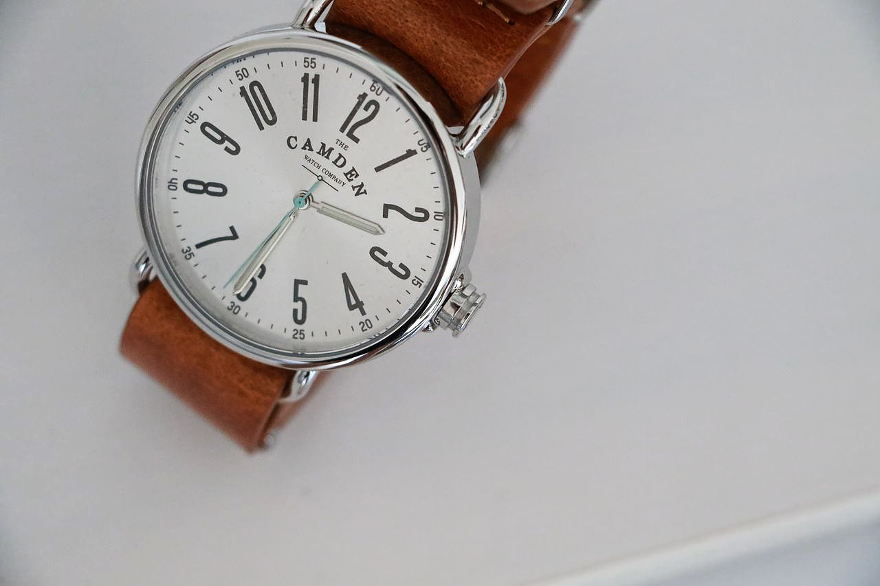 Watch Barboteur The Camden Montre CompanyLe 7gY6bvfy