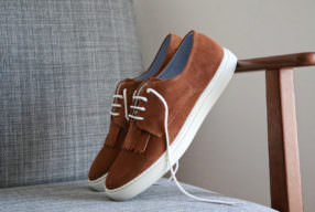 Sneakers Montlimart Montjean