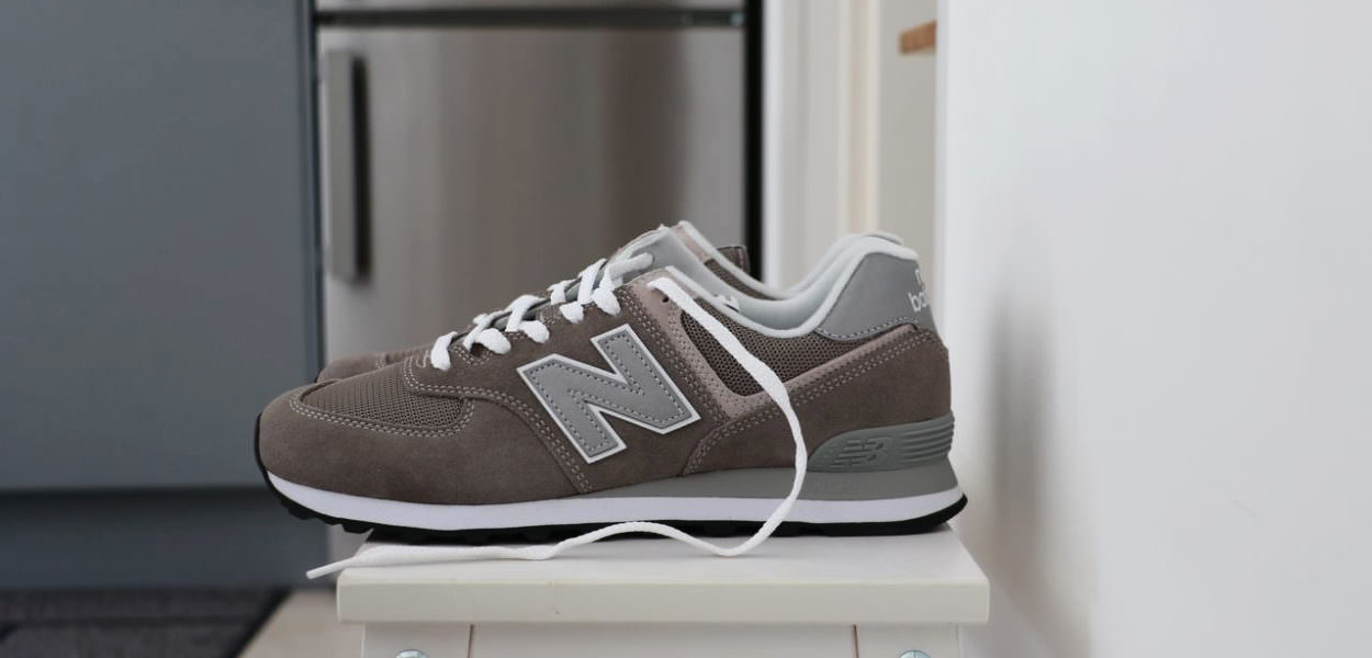 Sneakers New Balance Iconic 574 | Le Barboteur