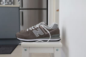 Sneakers New Balance Iconic 574