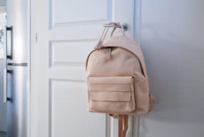 Sac Eastpak Natural LAB